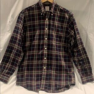 Brooks Brothers Non-Iron Casual Button Down Shirt
